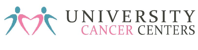 University Cancer Centers Logo