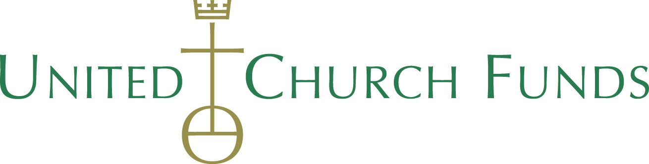 United Church Funds Logo