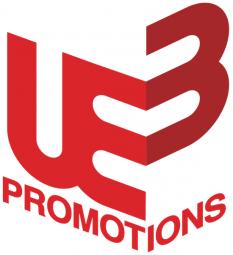 Ue3 Promotions Logo