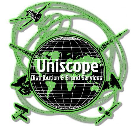 Uniscope Distribution & Brand Services Logo