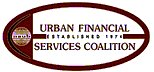 Urban Financial Services Coalition Logo