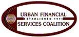 Urban Financial Services Coalition Logo