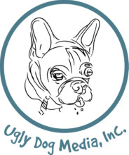 uglydogmedia Logo