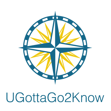 ugottago2know Logo