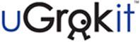 U Grok It Logo