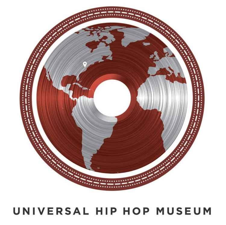 Universal Hip Hop Museum Logo