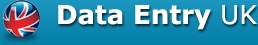 Data Entry Service Logo