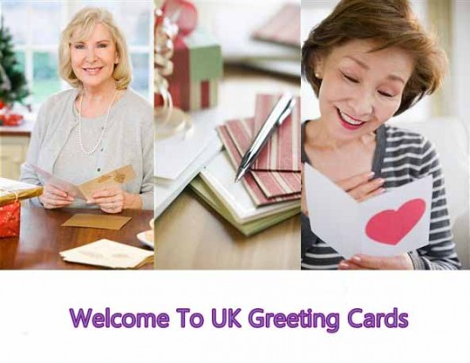 ukgreetingcards Logo