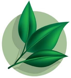 GreenSpiritHydroponics Logo