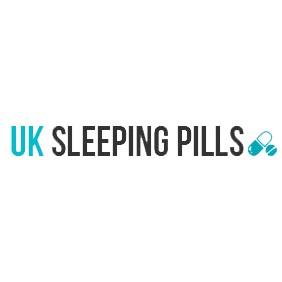 UK Sleeping Pills Logo
