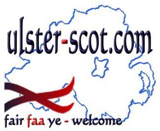 Ulster-Scot Logo
