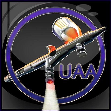 Ultimate Air Affair Logo