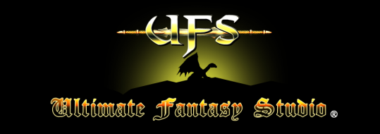 Ultimate Fantasy Studio ltd Logo
