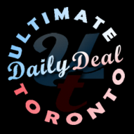 Ultimate Toronto Logo