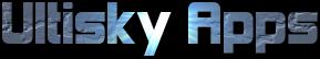 UltiskyApps Logo