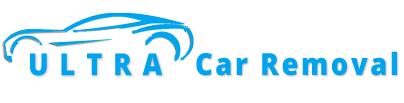 Ultra Car Removal Logo