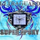 Ultraguard Super Epoxy Logo