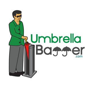 Umbrella Bagger Logo