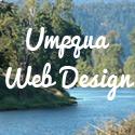 umpquawebdesign Logo