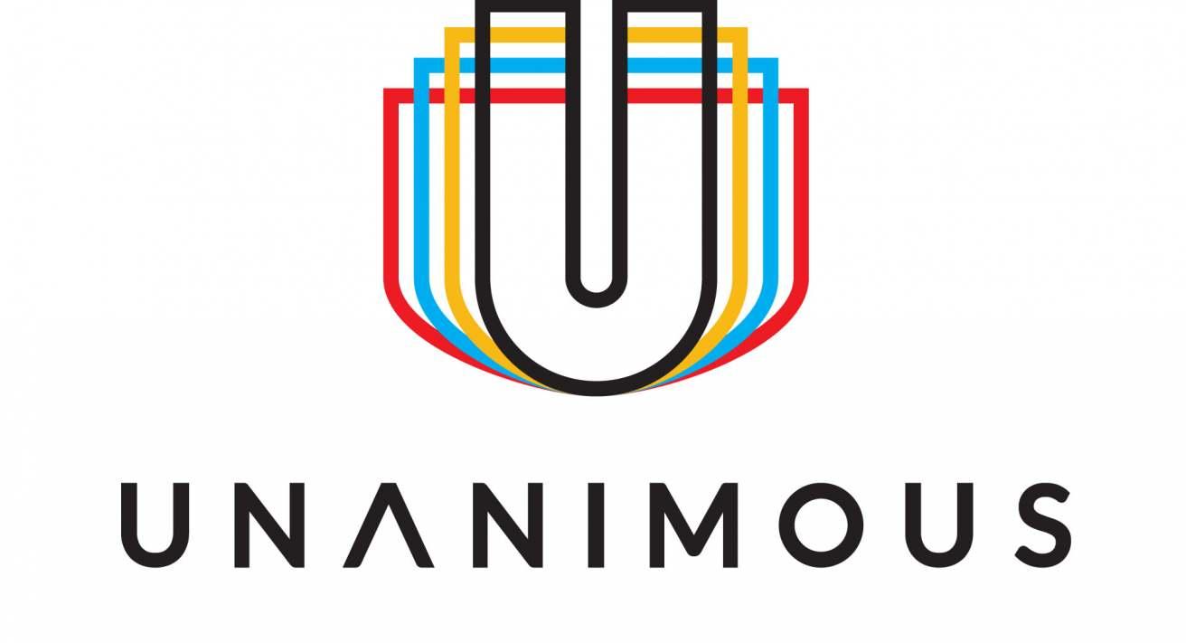 unanimousagency Logo