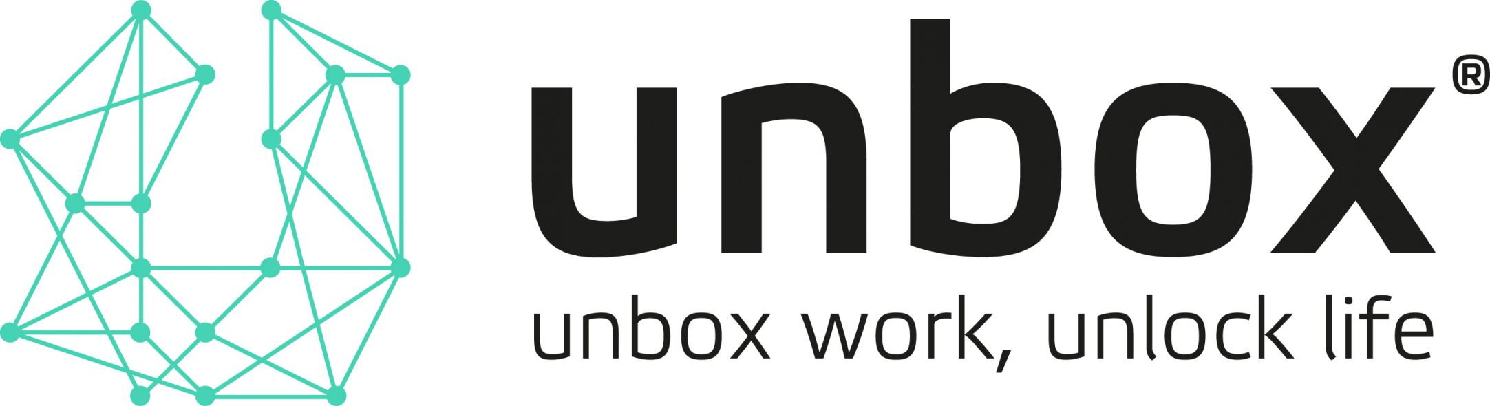 Unbox.Work Logo