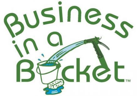 Business in a Bucket Institute -BI.BI. Logo