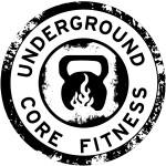 Underground Core Fitness Logo