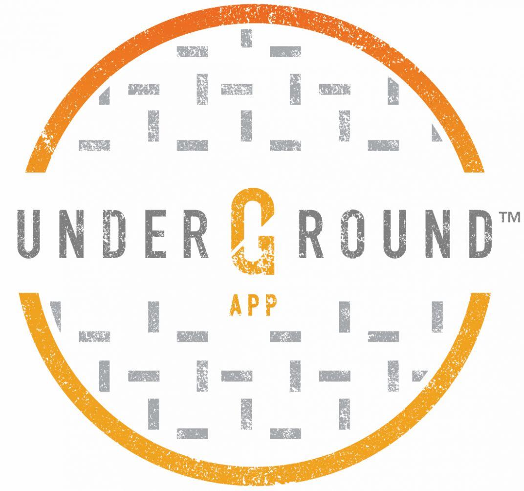 undergroundapp Logo