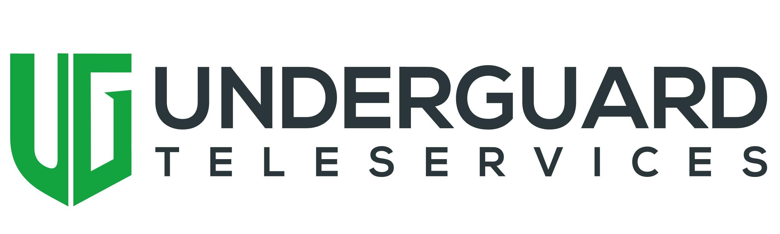 Underguard Teleservices Logo