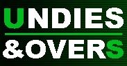 undiesandovers Logo