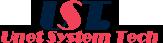 Unet System Tech Logo