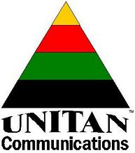 UNITAN Communications Logo