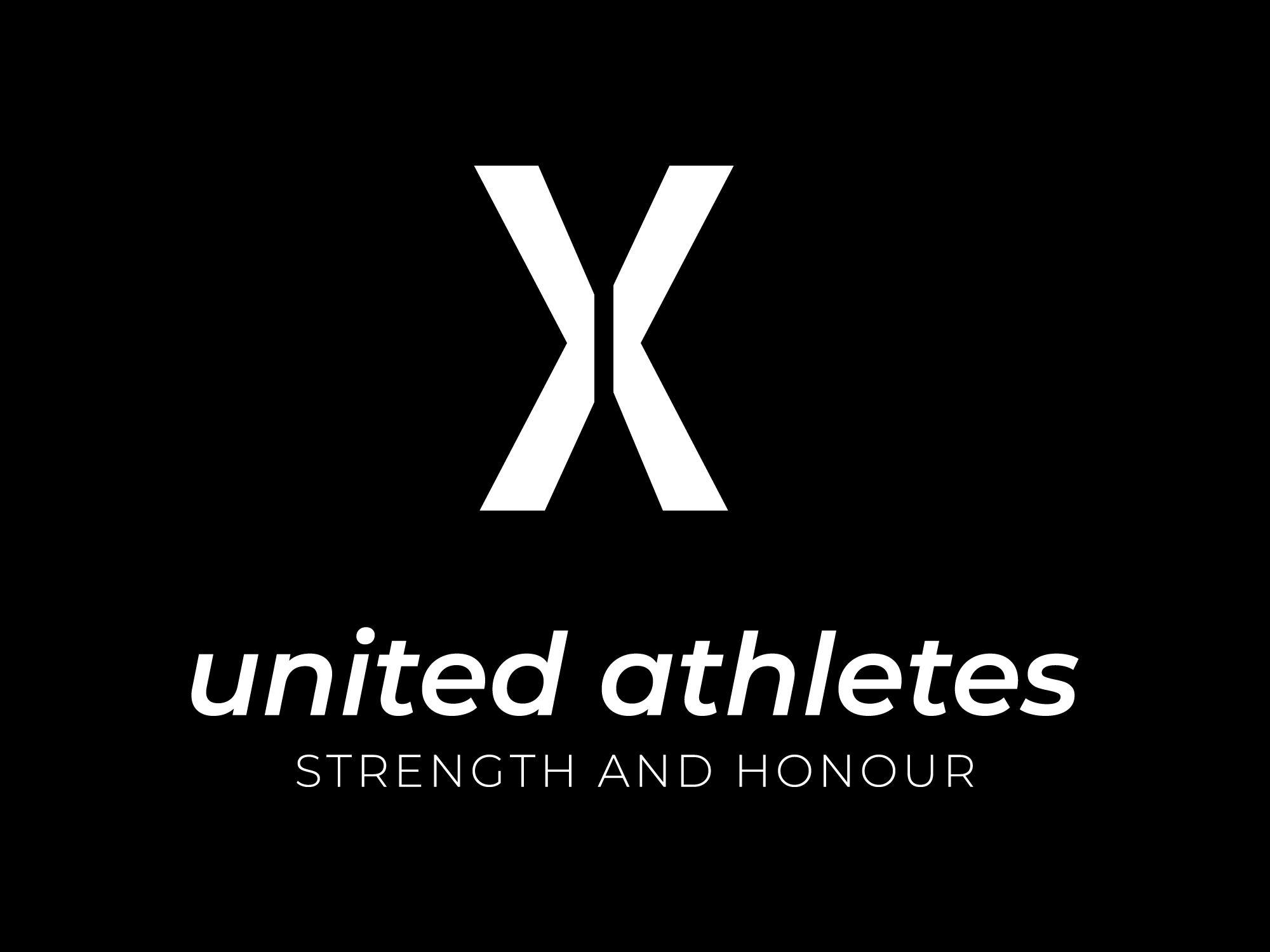 United Athletes FX Logo
