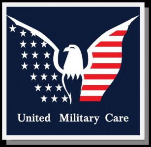 unitedmilitarycare Logo