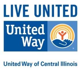 unitedwaycil Logo