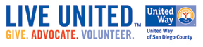 United Way of San Diego County Logo