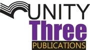 Unity Three Publications Logo