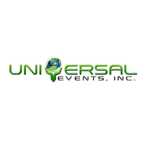 Universal Events, Inc Logo