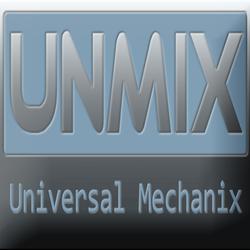 Universal Mechanix Logo