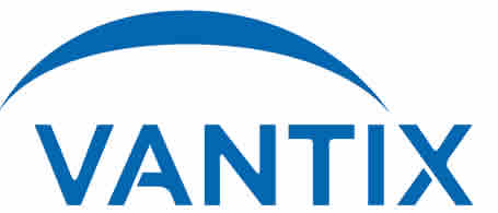 Vantix Ltd Logo