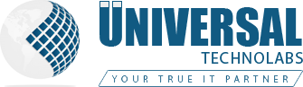 Universal Technolabs Logo