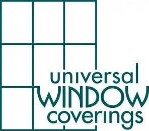 Universal Window Coverings Logo