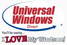 universalwindows Logo