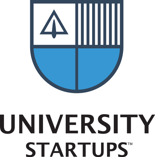 University Startups Logo