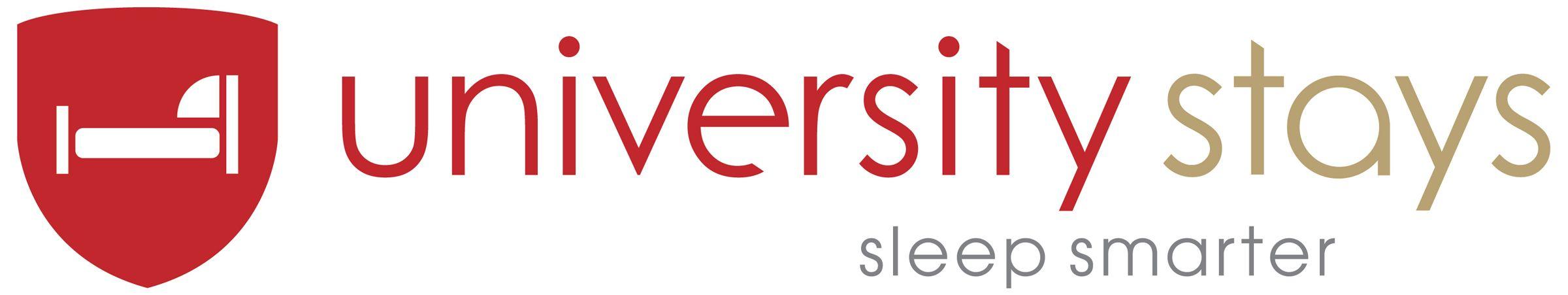 University Stays Pty Ltd Logo
