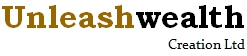unleash-wealth Logo