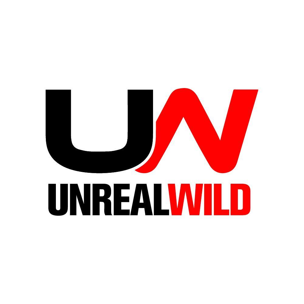 UnrealWild (WildRealm Inc) Logo