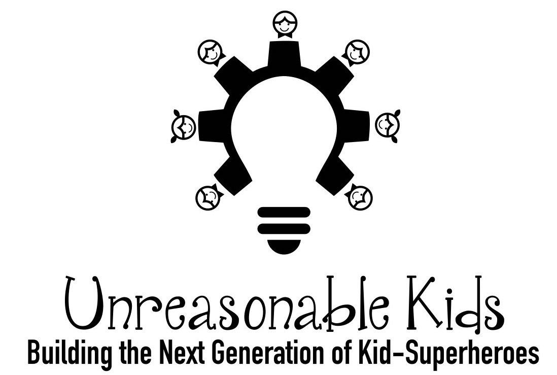 Unreasonable Kids College Logo