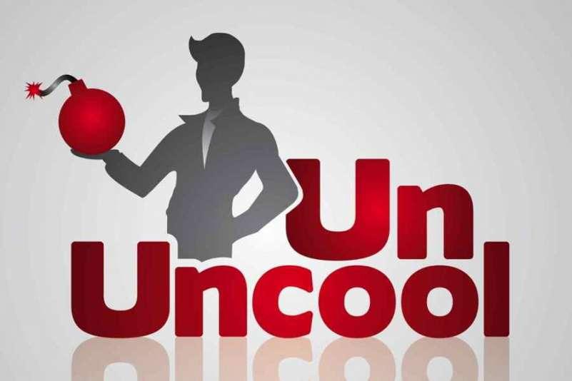 ununcool Logo