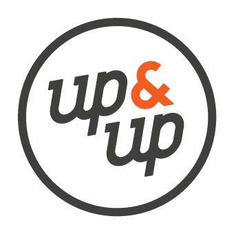 www.upandup.agency Logo